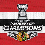 Blackhawks - Stanley Cup Image